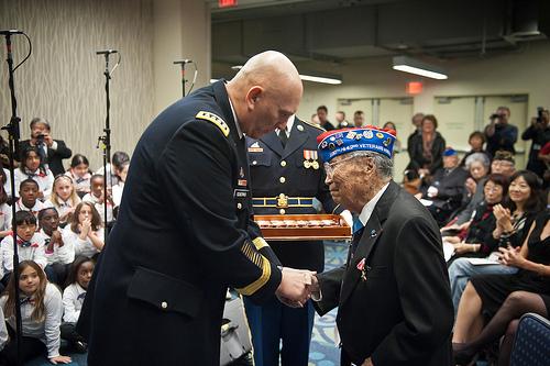 korean american veteran