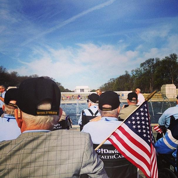WWII Veterans