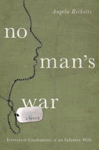 No Man's War book cover